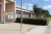 Crown Point Elementary School 2012