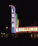 Loma theater
