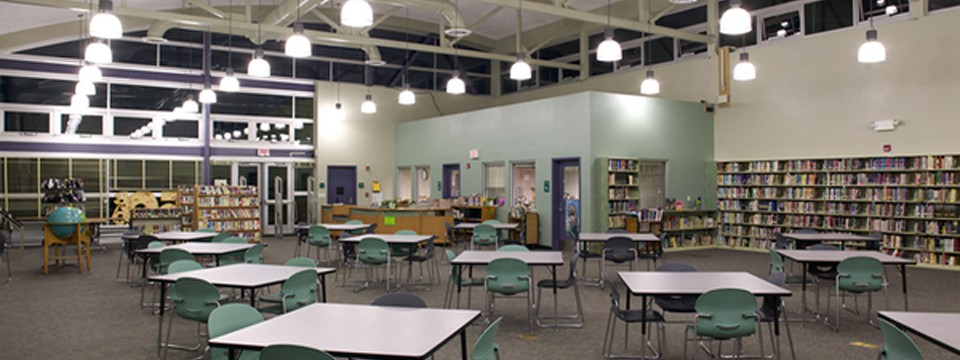 MBHS Library